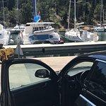 Photo de Transfer Croatia - Private Airport Shuttle