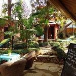 Jiva Cafe & Spa