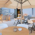 Our charming terrace