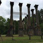 Windsor Ruins resmi