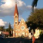 Christuskirche Foto