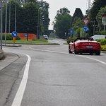 Foto de Test Drive em Maranello