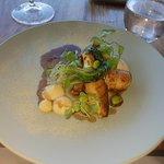 Foto de Jordan Restaurant