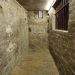 possible holding cell