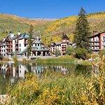 Billede af Solitude Mountain Resort