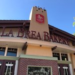 Foto van La Brea Bakery Cafe