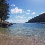 Pupnatska Luca Beach照片
