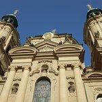 Fotografie: Kostel sv. Mikuláše