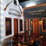 Foto de Riscky's Steakhouse