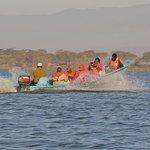 Billede af Lake Naivasha