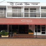 Hotel Carreno Plaza صورة فوتوغرافية