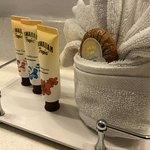 Hawaiian Tropic soaps and shampoos!