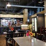 Фотография The Cafe