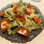 Restaurante Castilla Foto