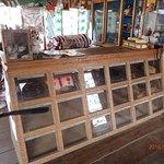 Dorje Bakery Cafe & Coffee Center Foto