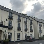 Photo of Leenane Hotel Restaurant