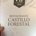 Foto de Castillo Forestal