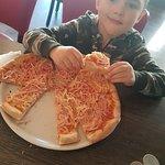 Foto de Billund Pizza Steakhouse
