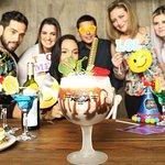 Celebrate birthdays at The Knife Parrilla Argentina in Baysde, Hallandale, Doral or Orlando