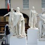 National Maritime Museum - Famous Sailors