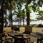 Billede af Tiki Hut Bar and Restaurant