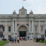 National Maritime Museum - Main Entrance
