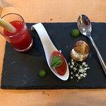 L'Atelier Gourmand Foto