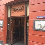 Visit to Yamas