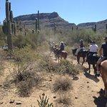 Western Destinations Canyon Creek Ranch - Tours照片