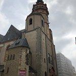 Foto de St. Nicholas Church (Nikolaikirche)