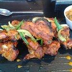 Awsome Tandoori Chicken