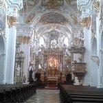 Alte Kapelle resmi