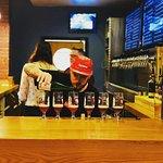 Craig the craft beer connoisseur