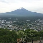 ภาพถ่ายของ Mt. Fuji Panoramic Ropeway
