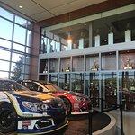 Hendrick Motorsports Complex照片