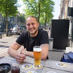 Foto de The Bulldog Amsterdam