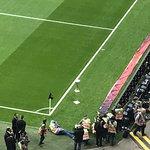 صورة فوتوغرافية لـ Visite du Groupama Stadium
