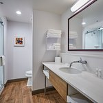 Extended King Bathroom