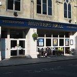 Hunters Hall, Galashiels, Scottish Borders