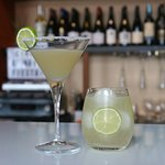 The Mesita Margarita and Mexican Mule