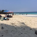 Magic Sands Beach, Kailua Kona, HI May 2018
