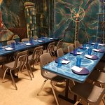 Private events rooms for office meetings, parties, adult social events