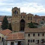 Foto di Basilica de San Vicente