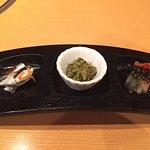 Photo de Koshu Washington Hotel Plaza Ginza Haccho