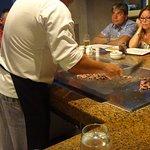 restaurant japones