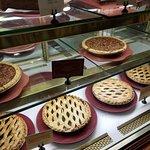 صورة فوتوغرافية لـ Coco's Bakery Restaurant
