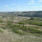 صورة فوتوغرافية لـ Dry Island Buffalo Jump Provincial Park