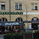 Exterior of Borbirosag