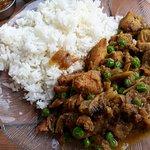 Foto de Nepali Kitchen