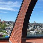 Boston Marriott Long Wharf Φωτογραφία